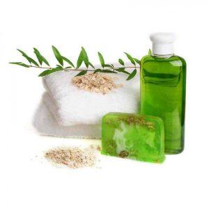 produzione cosmetici naturali