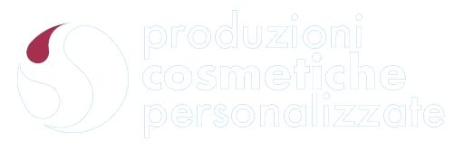Produzioni cosmetiche personalizzate